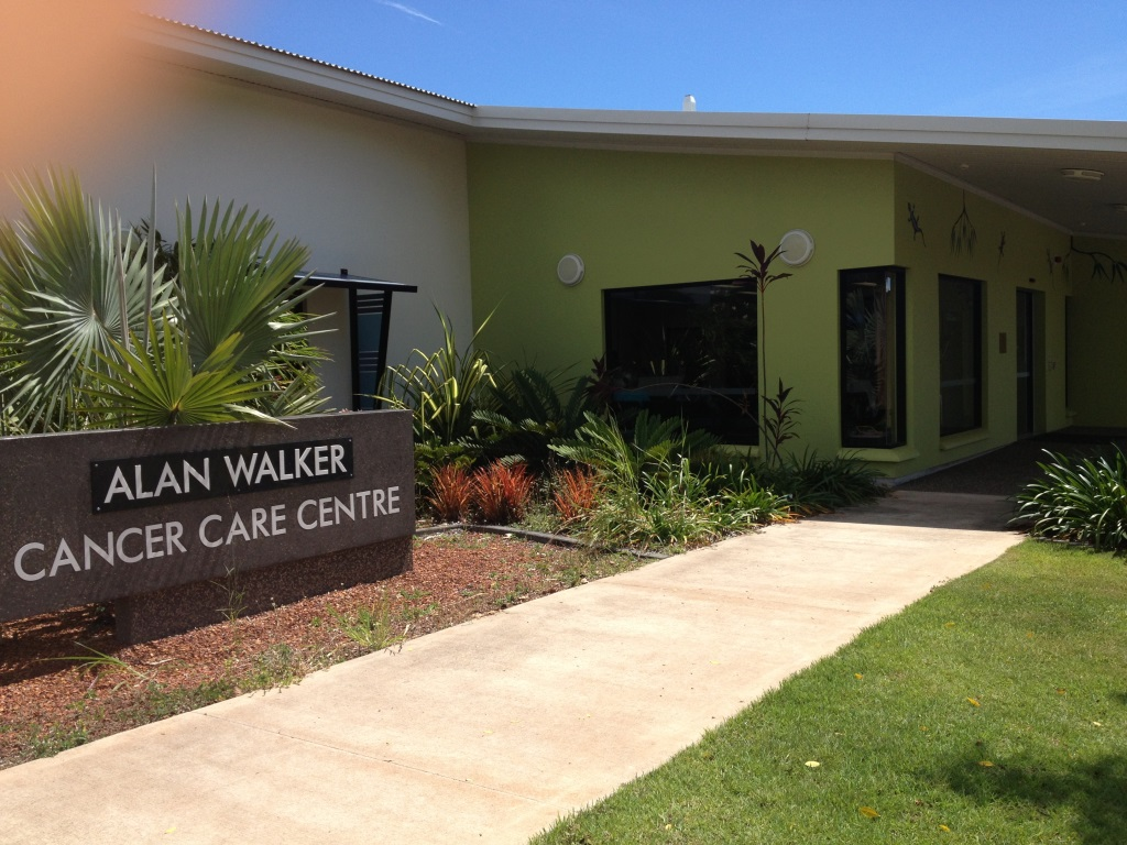 Alan Walker Cancer Care Centre