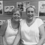 Margaret Keryl Grass & Toni Tapp Coutts